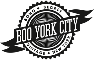 Boo York City – boho, secret and vintage New York