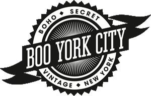 Boo York City – boho, secret and vintage New York