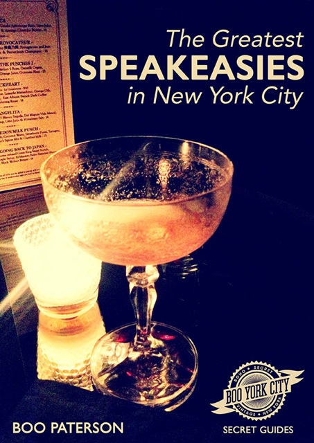 Eighty years after Prohibition ended, Manhattan's secret speakeasies are still dishing out high times and hard liquor. Buy the book for the inside scoop on the best in the city…and directions to their hidden doorways.