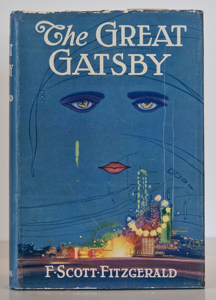 Essays on symbols in the great gatsby