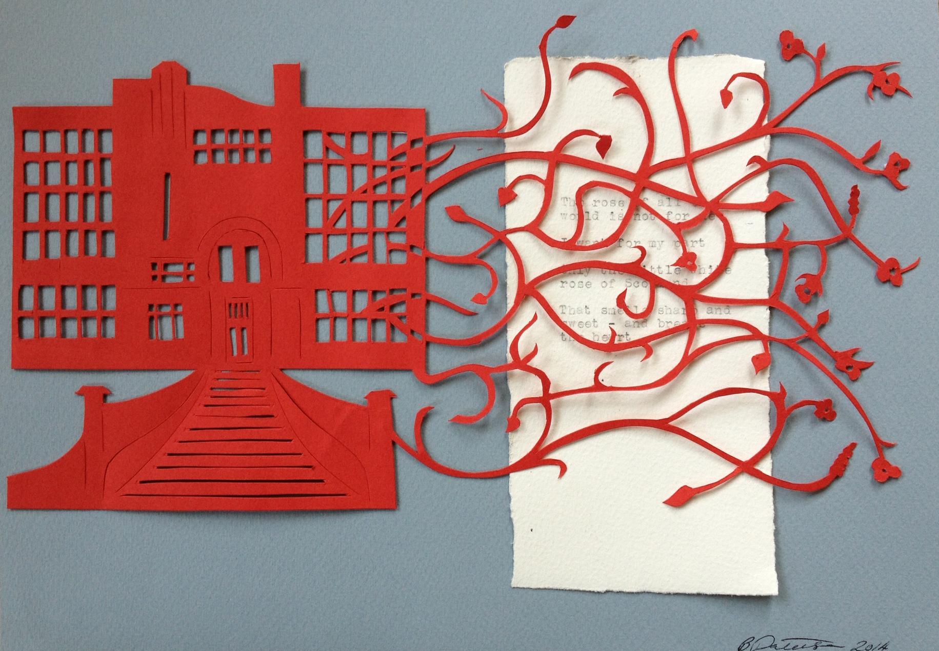 GSA paper cut