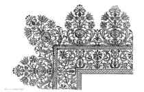 1.lores Fashion and Virtue_Danieli_Plate with Lace Design from Vari disegni di merletti_MMA